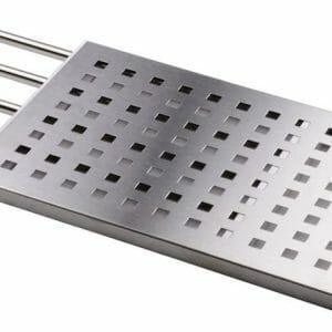 パール金属 日本製 シンク 調理台 スライド式 ステンレス デュアリス H-5650